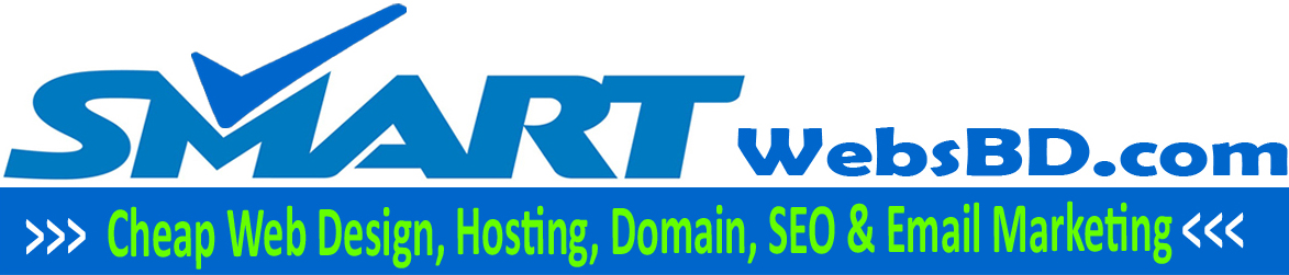 A Reliable Web Services Company for Cheap Web Design, Hosting, Domain Registration, SEO, Email Marketing